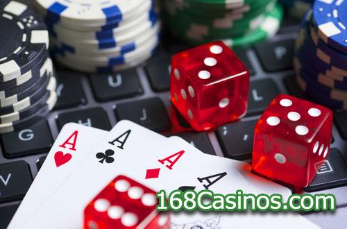 Gambling money real