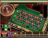 All Jackpots Casino - American Roulette