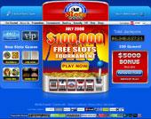 AllSlots  網上賭博娛樂場