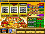 All Slots Casino - Gold Coast Slot