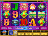 All Slots Casino - Ladies Nite Slot