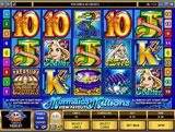 Mermaid Millions Slot