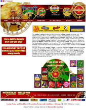Arthurian  網上賭博娛樂場