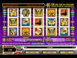 Arthurian Casino - Video Slots