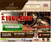 Aspinalls Casino