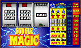 AspinallsCasino - Double Magic Slot