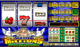 AspinallsCasino - Major Million Slot