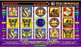 AspinallsCasino - Treasure Nile Slot