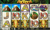 Betfair Casino - Azteca Slots