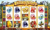 Betfair Casino - Bonus Bears Slots