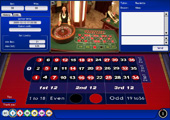 Betfred Casino - Live Roulette