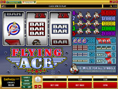 Betway Casino - Flying Ace Slot