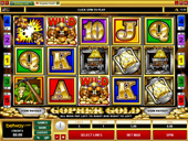 Betway Casino - Gopher Gold Slot