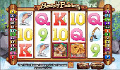Bearly Fish Slots