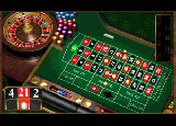 Blackjack Ballroom Casino - European Roulette
