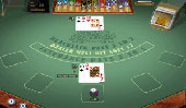 Gold Series Blackjack
