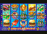 Blackjack Ballroom Casino - Spring Break Slots