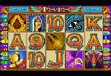Captain Cooks Casino - Isis Slots