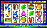 Captain Cooks Online Casino - Lotsa Loot 5 Reel Slot
