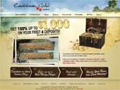 Caribbean Gold Casino