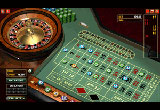 Casino Kingdom - European Roulette Gold
