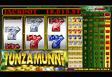 Casino Kingdom - Tunzamunni