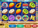 Casino Share - Big Break Video Slot