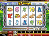 Casino Share - K9 Capers Video Slot