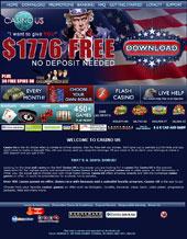 Casino US -  網上賭博娛樂場