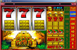 Challenge Casino - City of Gold Slots