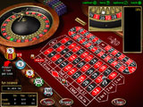 Cherry Red Casino - European Roulette