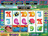 Cherry Red Casino - Paradise Dreams Slot