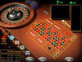 Cirrus Casino - European Roulette