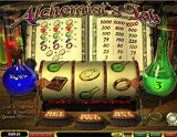 City Club Casino - Alchemists Lab Slots
