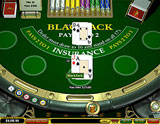 City Club Casino - BlackJack