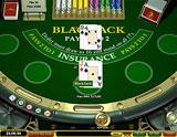 City Club Casino - BlackJack