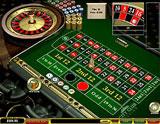 City Club Casino - Roulette