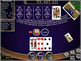 Club Player Casinò - Caribbean Stud Poker