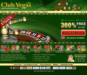 Club Vegas USA Casino