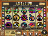 Club Vegas USA Casino - Reel Crime Slot