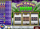 DaVinci's Gold Casino - Big Cash Win
