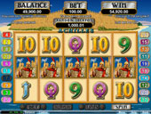 Desert Nights Casino - Achilles Slot