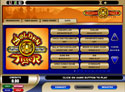 Golden Tiger - Flash Casinos