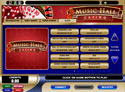 Music Hall - Flash Casinos