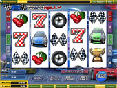 Go Casino - Million Dollar Rally Slot