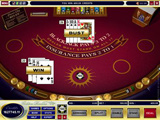 Golden Riviera Online Casino - BlackJack