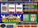 Golden Riviera Online Casino - Major Millions