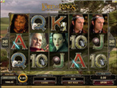 Golden Tiger Casino - The Lord of the Rings Video Slot