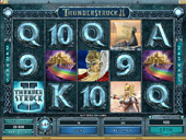 Golden Tiger Casino - Thunderstruck 2 Slot