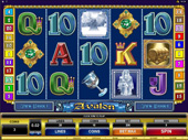 Grand Mondial Casino - Avalon Slot